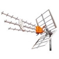 Эфирные антенны