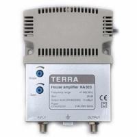 Усилитель антенный TERRA HA 023