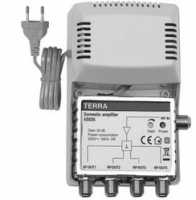 Усилитель антенный Terra AS035