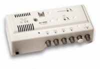 Усилитель слабого сигнала для ТВ антенн ALCAD AL-400