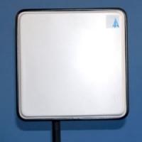 Антенна секторная синфазная AS-6.4-24H/V