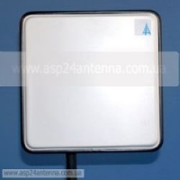 Антенна секторная синфазная AS-6.1-24H/V