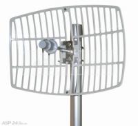 Параболическая антенна TDJ-5100SPL4