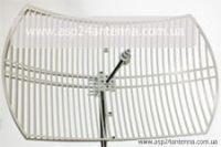 Grid Antenna MAX SHD-5800AS-29