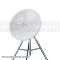 AirMax RocketDish 5G-30: 5GHz
