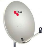 Спутниковая антенна TRIAX 1,1м (Дания)