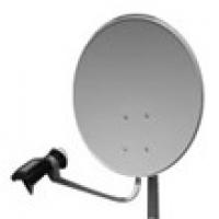 Спутниковая антенна Супрал 0.9м