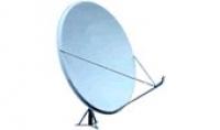 Спутниковая антенна 180см с монтажом