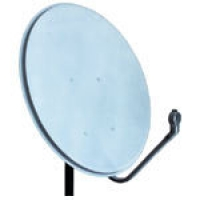 Спутниковая антенна Супрал 0,6м