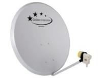 Спутниковая антенна Golden Interstar 1,0м