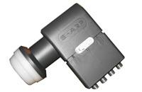 Конвертер Sharp BS1R8EL400A Quad Universal