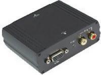 HDMI Конвертор Dr.HD VGA>HDMI