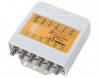 GD-4111 DiSEqC switch 4x1 +1 ATN
