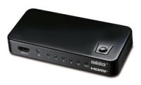 HDMI переключатель HDMI Switch 4 in 1 Mobidick