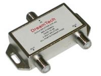 Активный  делитель DreamTech A-2