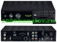 Спутниковый HDTV ресивер Dr.HD F15 Plus