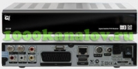 Спутниковый HDTV ресивер Galaxy Innovations Gi S2138 HD
