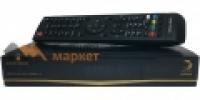 Ресивер Golden Media 990 Spark LX
