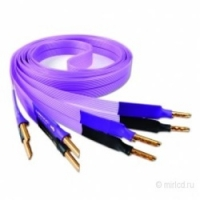 Nordost Purple Flare bi-wire banana 4.0 м