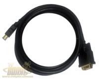 HDMI шнур  на DVI HADO1B03 3m