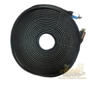 HDMI кабель HDCF2610 плоский 10m