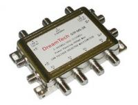 Спутниковый мультисвитч GTP-MS-38