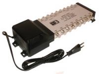 Спутниковый мультисвитч GTP 4489A (9х8)