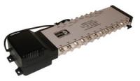 Спутниковый мультисвитч GTP 44129A (9х12)