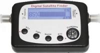 Sat-Finder SF-9505А, ЖКИ, цифр, тон.