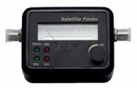 Sat-Finder Prof SF-9506 стрел. индикатор, тон. сигнал, 22KHz/13V/18V