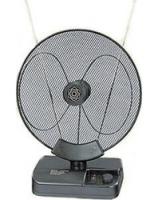ES-001 МВ+ДМВ+FM с усилителем