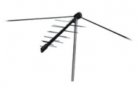 Эфирная антенна Ворона без F-разъёма