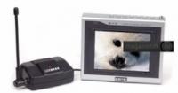 Эфирная Антенна с усилителем ANT-501 портативная