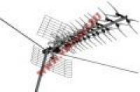 Телевизионная антенна Локус L 025.62, Locus 2562, 25.62