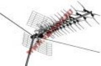 Телевизионная антенна Локус L 021.62, Locus 2162, 21.62