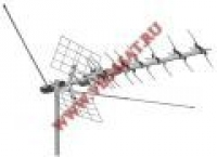 Телевизионная антенна Локус L 021.42