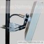 Облучатели для офсетных зеркал (5 ггц)