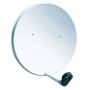 Спутниковая антенна 0.9 (с крепежом)